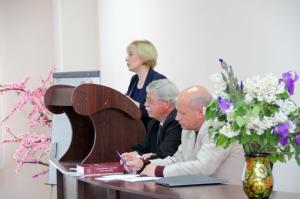 Ольга Бертелсен