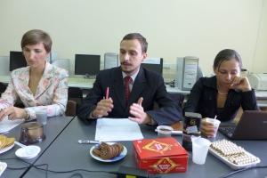 Обговорення статті Павла Єрємєєва